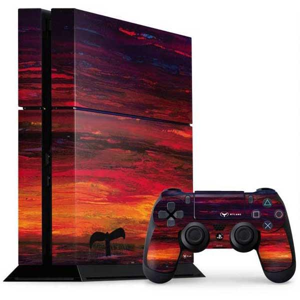 Shop Wyland PlayStation Gaming Skins