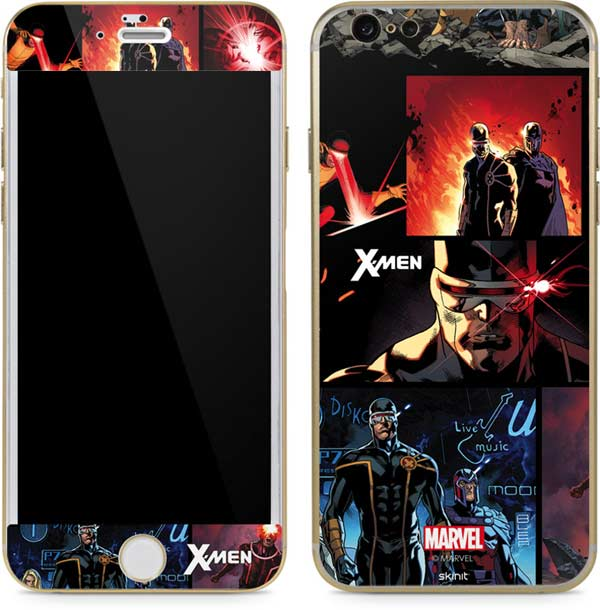 Shop X-Men Phone Skins