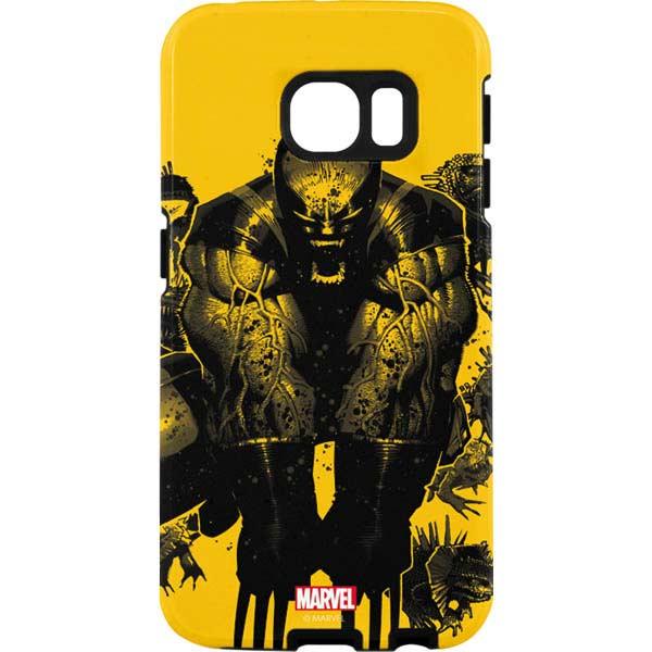 Shop X-Men Samsung Cases
