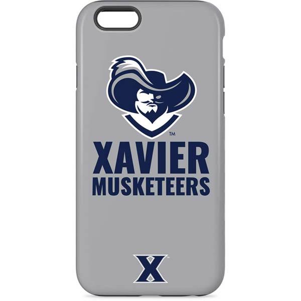 Shop Xavier University iPhone Cases