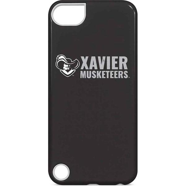 Shop Xavier University MP3 Cases