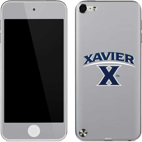 Shop Xavier University MP3 Skins