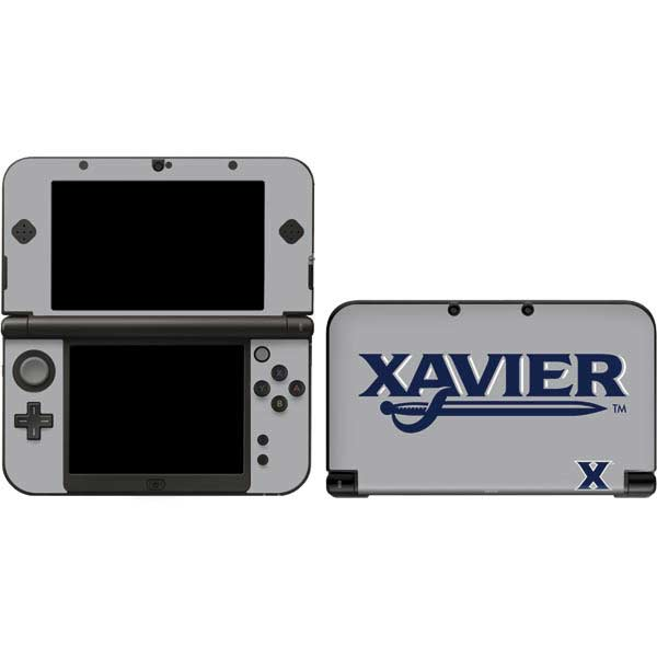 Shop Xavier University Nintendo Gaming Skins