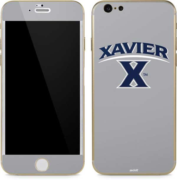 Shop Xavier University Phone Skins