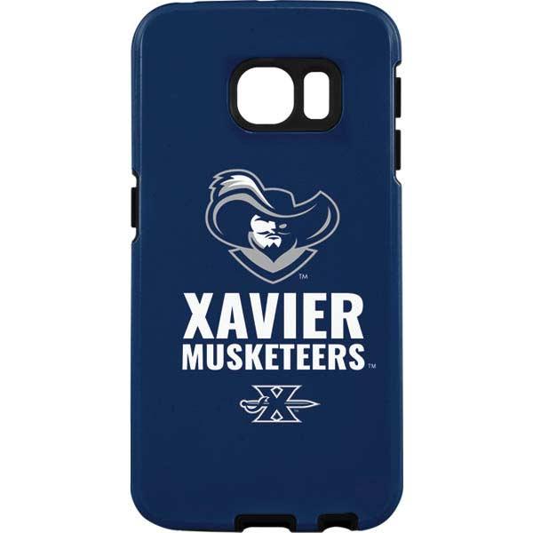Shop Xavier University Samsung Cases