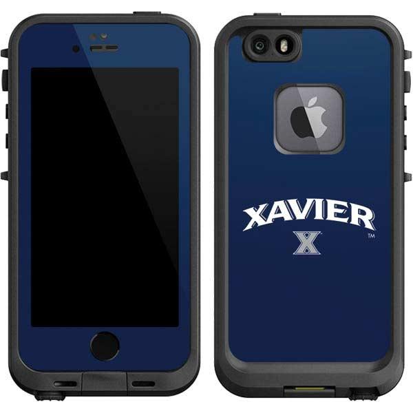 Shop Xavier University Skins for Popular Cases