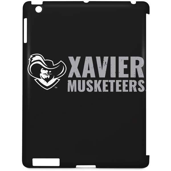 Xavier University Tablet Cases