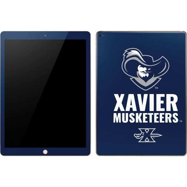 Shop Xavier University Tablet Skins