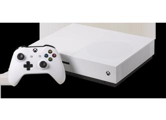 Shop Xbox One S Bundle Skins
