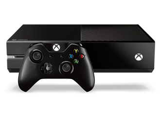 Xbox One Console and Controller Bundle