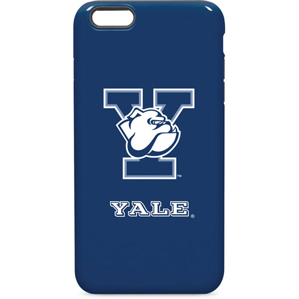 Shop YALE University iPhone Cases