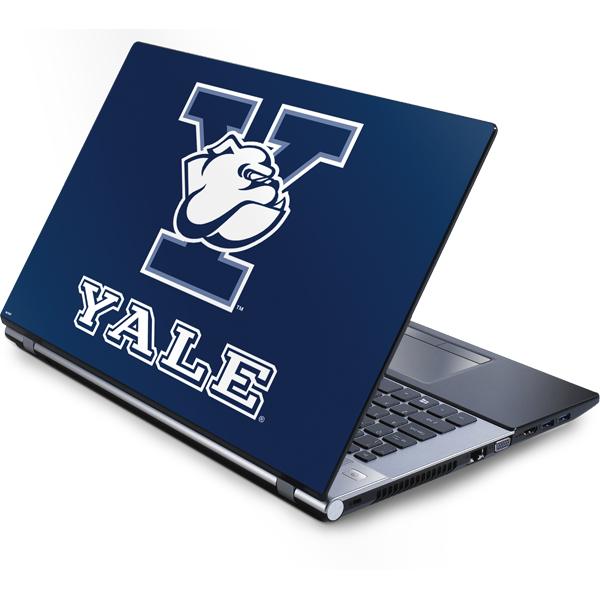 Shop YALE University Laptop Skins