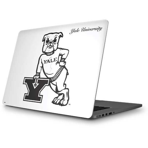 Shop YALE University MacBook Skins