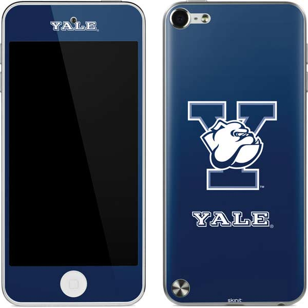 Shop YALE University MP3 Skins