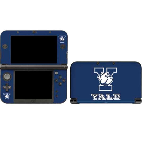 Shop YALE University Nintendo Gaming Skins