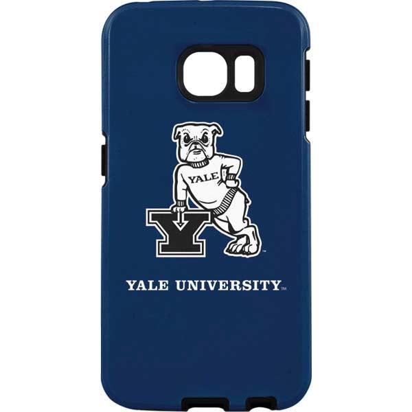 Shop YALE University Samsung Cases