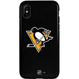 Pittsburgh Penguins Solid Background Iphone X Pro Case