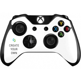 Custom Xbox One Controller Skin Customized Xbox Controller Skin