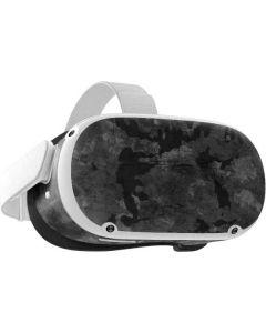 Digital Camo Oculus Quest 2 Skin