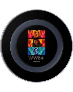 Wonder Woman 1984 Wireless Charger Skin