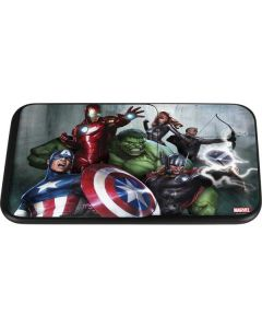 Avengers Assemble Wireless Charger Duo Skin