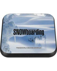 TransWorld SNOWboarding Trees Wireless Charger Single Skin