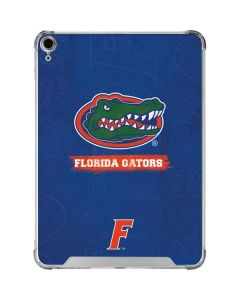 Florida Gators iPad Air 10.9in (2020) Clear Case