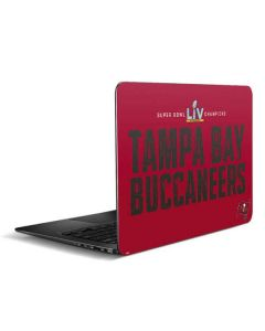 Super Bowl LV Champions Tampa Bay Buccaneers Zenbook UX305FA 13.3in Skin