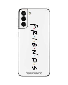 FRIENDS Galaxy S21 Plus 5G Skin