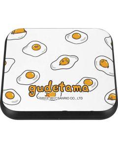 Gudetama Egg Pattern Wireless Charger Single Skin