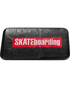 TransWorld SKATEboarding Magazine Chalkboard Wireless Charger Duo Skin