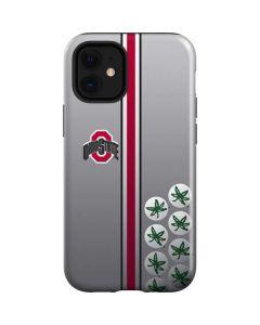 Ohio State University Buckeyes iPhone 12 Mini Case