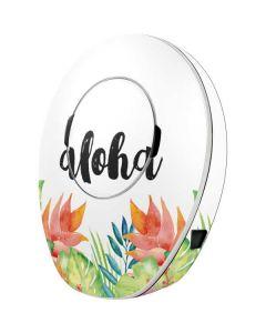 Aloha MED-EL Samba 2 Skin