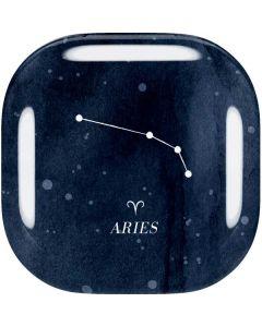 Aries Constellation Galaxy Buds Live Skin