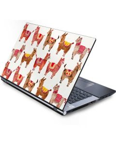 Alpacas Generic Laptop Skin