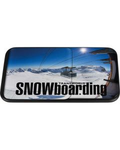 TransWorld SNOWboarding Lift Wireless Charger Duo Skin