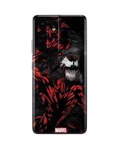 Carnage In Action Galaxy S21 Ultra 5G Skin
