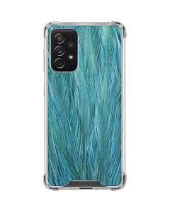Feather Galaxy A72 5G Clear Case