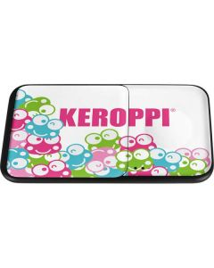 Keroppi Winking Faces Wireless Charger Duo Skin