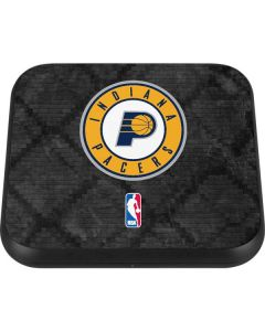 Indiana Pacers Dark Rust Wireless Charger Single Skin