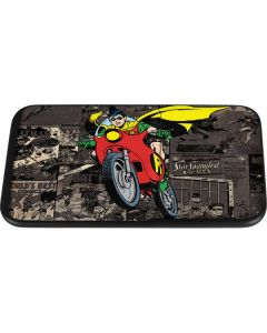 Robin Mixed Media Wireless Charger Duo Skin