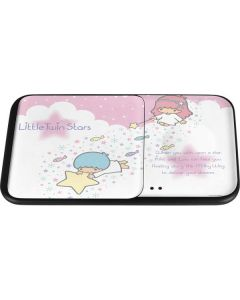Little Twin Stars Wish Upon A Star Wireless Charger Duo Skin
