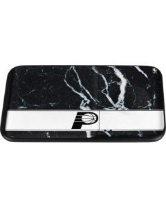 Indiana Pacers Marble Wireless Charger Duo Skin