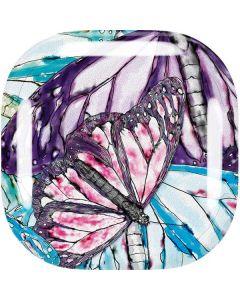 California Monarch Collage Galaxy Buds Live Skin
