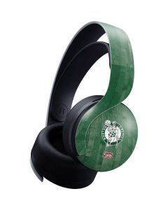 Boston Celtics Hardwood Classics PULSE 3D Wireless Headset for PS5 Skin
