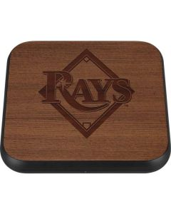 Tampa Bay Rays Engraved Wireless Charger Single Skin