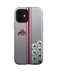 Ohio State University Buckeyes iPhone 12 Case
