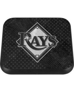 Tampa Bay Rays Dark Wash Wireless Charger Single Skin