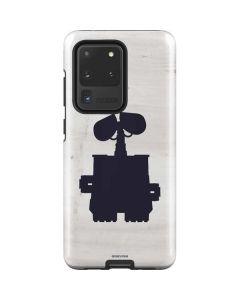 WALL-E Silhouette Galaxy S21 Ultra 5G Case