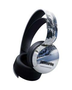 TransWorld SNOWboarding PULSE 3D Wireless Headset for PS5 Skin